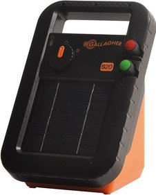 Gallagher S20 mobil energizer