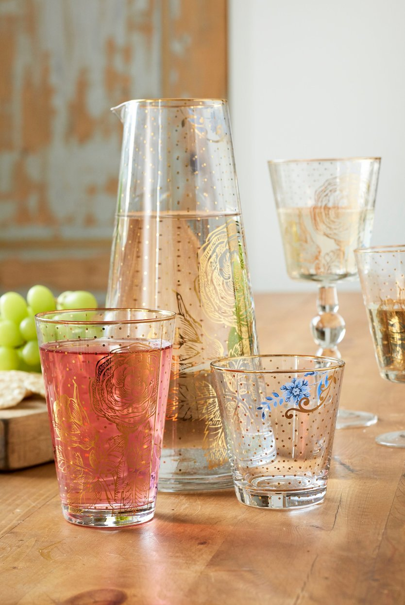 Pip Studio Royal bicchiere da long drink