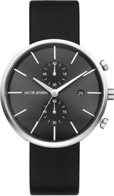 Jacob Jensen Linear horloge