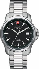 Swiss Military Hanowa Montre Swiss Recruit Prime