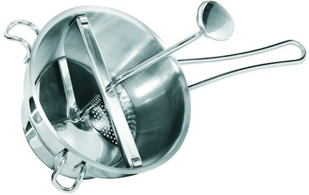 GEFU Flotte Lotte multifunctional stirrer