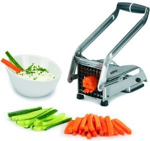 GEFU Cutto vegetable cutter insert
