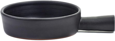 Serax Surface Terracotta steelpan