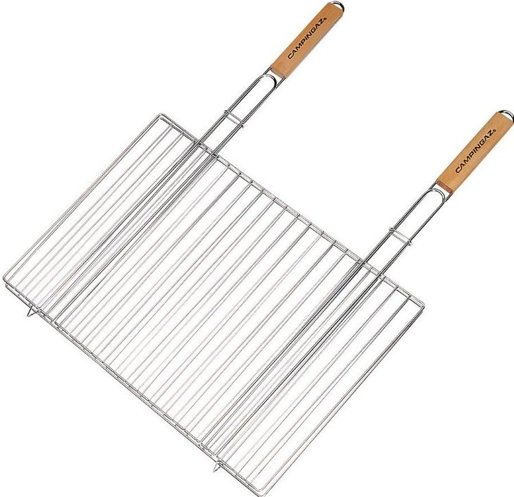 Campingaz Grillrooster Double 48 x 27,5 cm