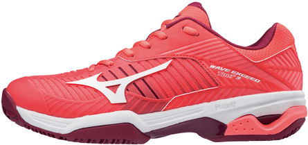 Mizuno Wave Exceed Tour 3 CC ladies
