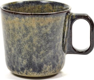 Serax Surface coffee mug with ear