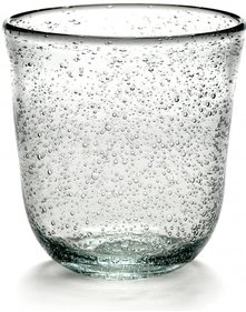 Serax Pure water glass