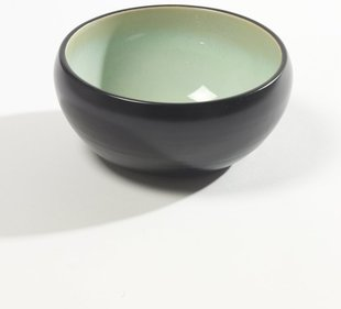 Serax Pure green bowl
