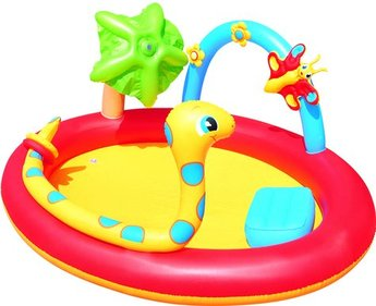 Bestway Pool playcenter kinderzwembad