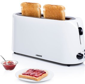 Princess Long Slot Toaster broodrooster