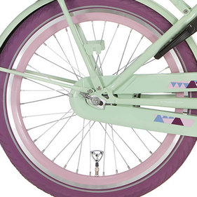 Alp a wheel 20 J19DB YS 7328 rz