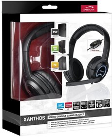 Speedlink Xanthos Stereo Console Gaming Headset