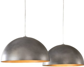 Divalii Silvery hanglamp