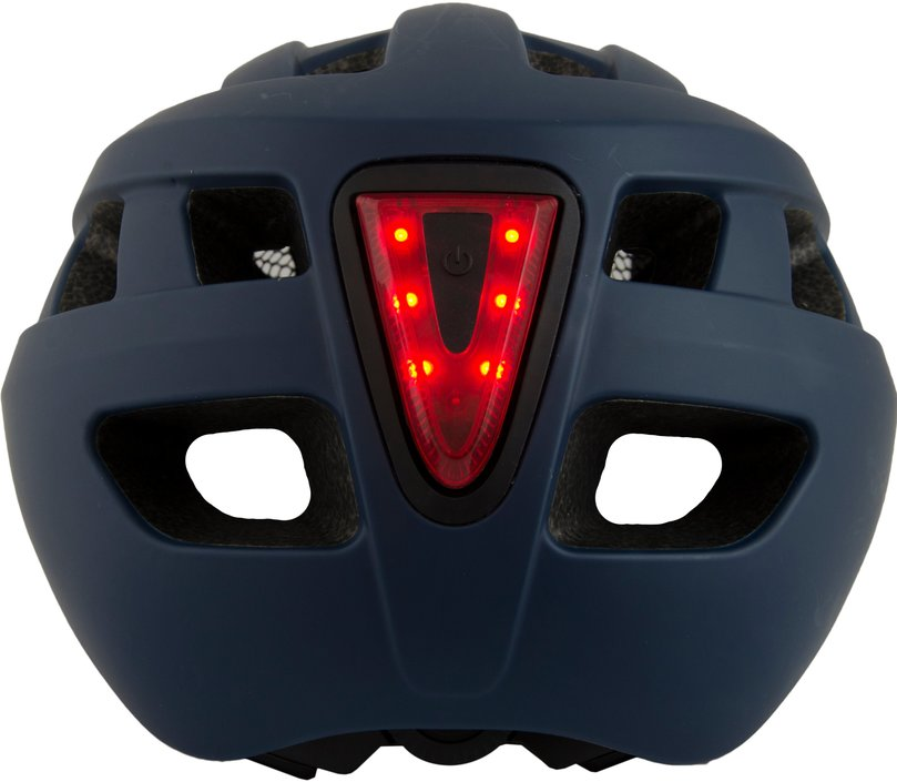 AGU Civick LED fietshelm