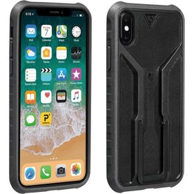 Topeak RideCase Iphone X schwarz lose