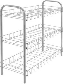 Metaltex Shoe 3 shoe rack