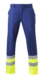 HaVeP 8397 High Visibility werkbroek