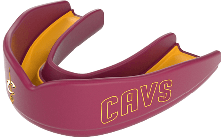 Shock Doctor Cleveland Cavaliers NBA Basketballbit