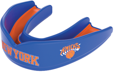 Shock Doctor New York Knicks NBA-Bit