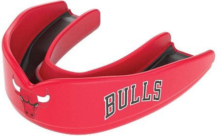Shock Doctor Chicago Bulls NBA Basketball bitje