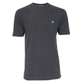 Donnay T-shirt (donkergrijs)
