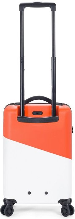 Herschel Trade Power Carry-on trolley