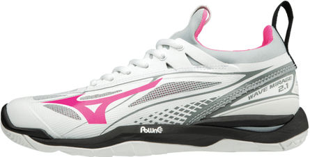 Mizuno Wave Mirage 2.1 damas