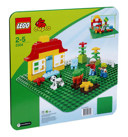 LEGO DUPLO Large Building Plate - 2304