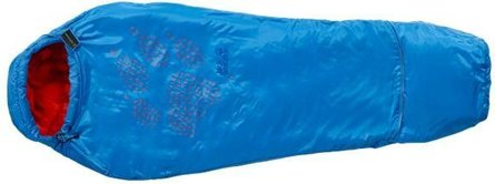 Jack Wolfskin Grow up Kinderschlafsack