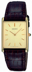 Montre Seiko Double SFP606P1
