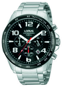 Lorus RT351CX9 montre au poignet