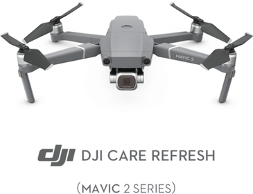 DJI Care Refresh Mavic 2 Versicherung