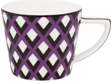 Designed for Living Scales coffee cup