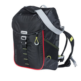BAG BAS MILES NORDLIGHT BACKPACK ZW