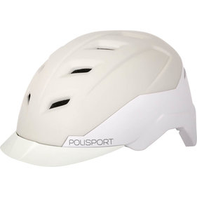Polisport helm E-city M wit