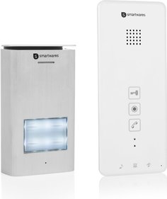 Smartwares DIC-21112 audio intercom