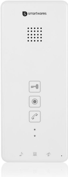 Smartwares DIC-21102 audio-intercom binnenunit