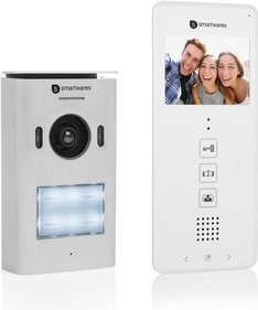 Smartwares DIC-22112 video-intercom