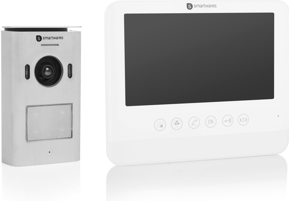 Smartwares DIC-22212 video-intercom