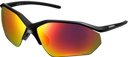Shimano Equinox 3 Photochromatic cycling glasses