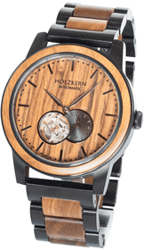 Holzkern Seoul wrist watch