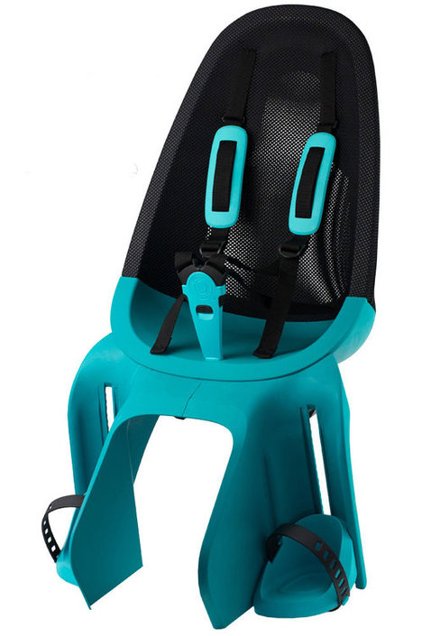 DUO WIDEK A QIBBEL AIR DRAGER BEV TURQUOISE