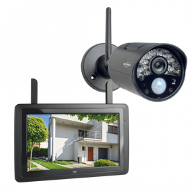 ELRO CZ30RIPS ip-camera set