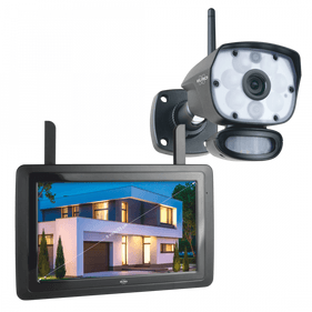 ELRO CZ60RIPS ip-camera set