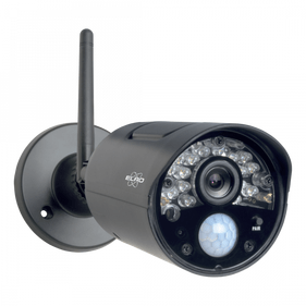 ELRO CZ30RIPS Extra ip-camera