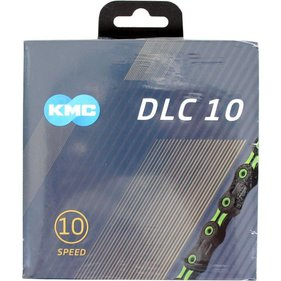 KMC kett DLC10 black/green
