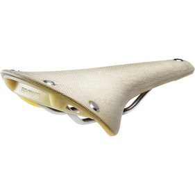 Brooks Sattel C17 Cambium Organic Light na