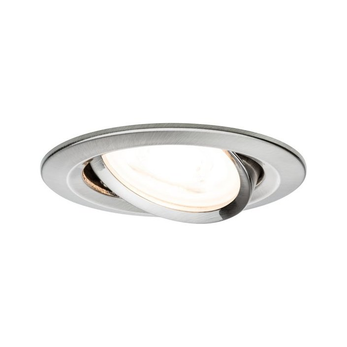 Paulmann Ceiling Nova LED IP23 inbouwspot set van 3