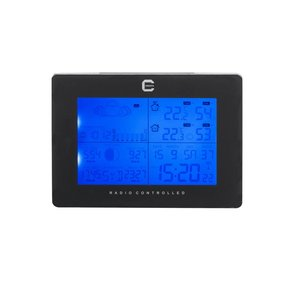 Cresta DTX370 weather station