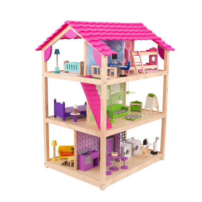 KidKraft Poppenhuis So Chic